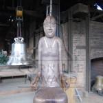 statueseule
